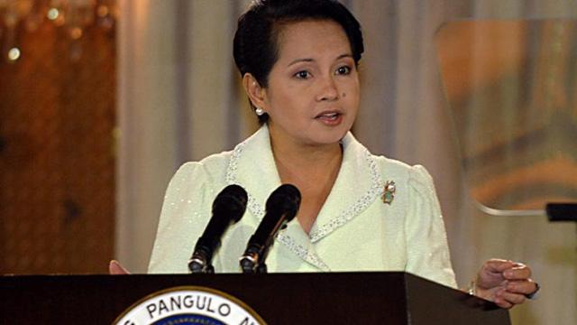 Kudeta terhadap Presiden Filipina Gloria Macapal Arroyo