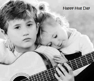 hug day whatsapp dp pics