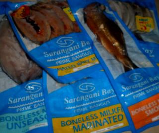 Finally Found The Best Boneless Milkfish With Sarangani Bay Premium Bangus
