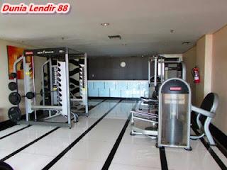 fitnes center spa fashion