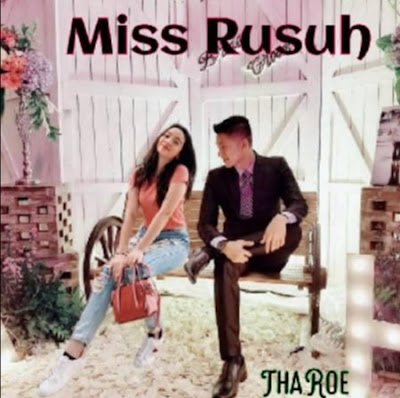 Novel Miss Rusuh Karya ThaRoe Full Episode