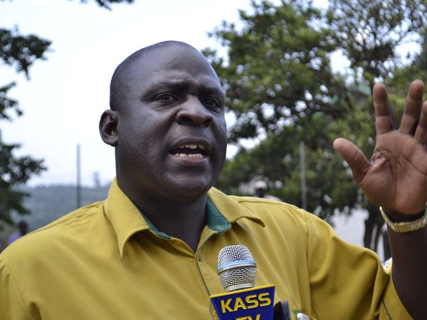 Fred Matiang'i Congratulates Sossion In Unprecedented Move Omboko Milemba KCPE Results