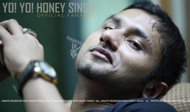 Yo Yo Honey Singh Hd: Pc Wallpapers4me