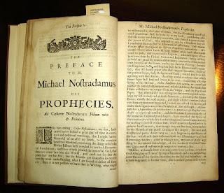 Traducción inglesa del siglo XVII