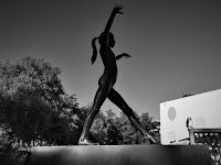 Canberra Public Art | John Robinson