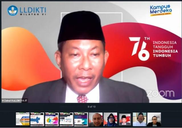 ITB-MP Kampus Muhammadiyah Purbalingga Resmi  Mendapatkan Operasional