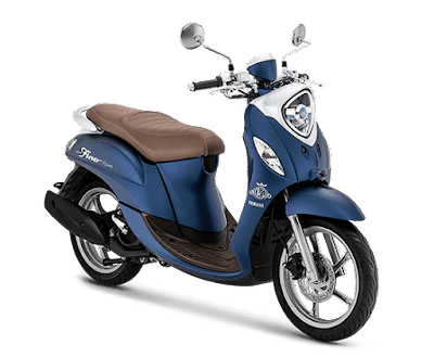 Spesifikasi, Fitur, dan Warna Yamaha Fino Grande