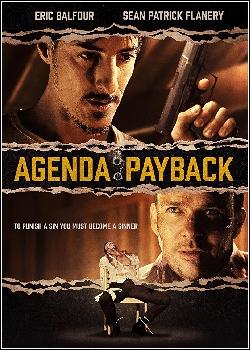 Agenda: Payback Dublado