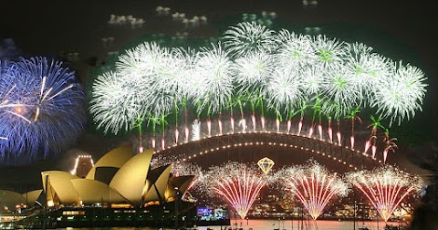 new year - 6 Traditions of Celebration You've Never Seen Before