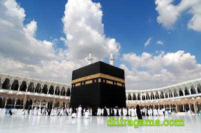 Travel Haji dan Umroh Terbaik Di Indonesia