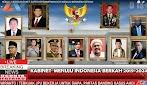 Geger! Beredar Video Rencana Kabinet Pemerintahan 2019-2024. Presidennya Prabowo Subianto!