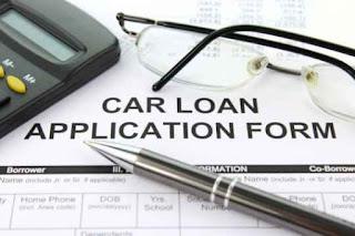 Cara Loan Kereta Baru Paling Mudah