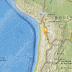 Sismo de magnitud 7,7 sacude el norte de Chile: PRIMERAS IMAGENES