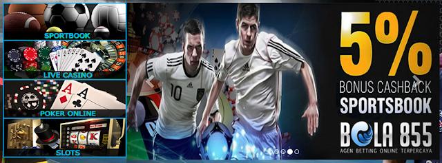 Situs Judi Bola Resmi Agen Bola Online Terpercaya