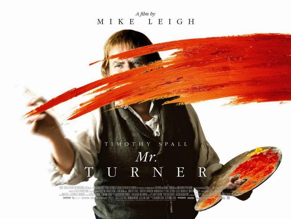 Mr Turner 2014 ταινιες online seires oipeirates greek subs