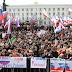 """ВЫ ТАКИЕ? Вы заработали на российскую пенсию?"""": к крымчанам обратились из-за поребрика"""