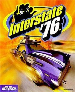 Interstate '76 Arsenal wallpapers, screenshots, images, photos, cover, posters