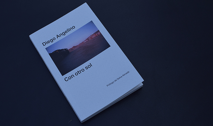 Un cuento de «Con otro sol», de Diego Angelino (Malas Tierras)