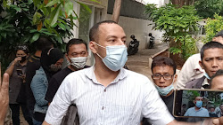 Setelah Diprotes Kuasa Hukum Termohon, Keterangan Saksi Ahli  Pemohon PKPU EDC CASH Ditolak Hakim Karena Tidak Ada Surat Tugas