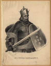 Afonso I Henriques