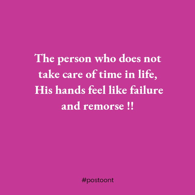 Time Quotes - Time is a Best Healer.