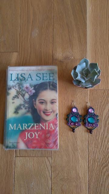 """Marzenie Joy"" – Lisa See"