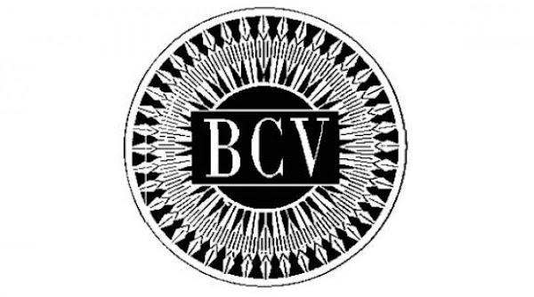 BCV: Indicadores al cierre de la jornada de este lunes 5-8-2019