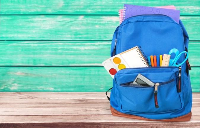comprar mochilas escolares online