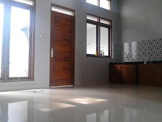 Rumah Baru Dijual Godean di Sidoarum Yogyakarta Dalam Perumahan 6