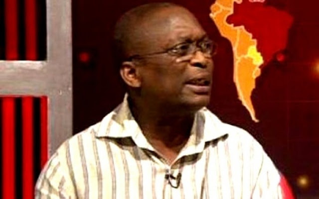 Woyome scandal: Angry Baako tells gov't to apply common sense