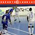 Futsal: Jundiaí vence time da Liga Nacional e ganha a 1ª na Liga Paulista