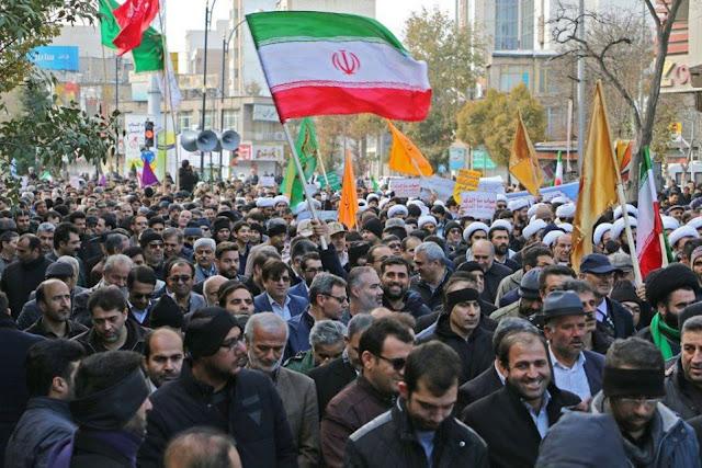 Iran báo cáo 2 trường hợp tử vong do Covid-19