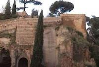 storie e leggende sulla fondazione di Roma