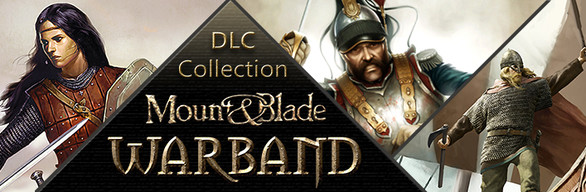 Mount & Blade: Warband DLC Collection