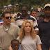 Shakira doa 15 milhões de dólares para o Haiti depois do furacão Matthew