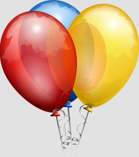 Cara Menempelkan Balon di Dinding dengan Double Tape