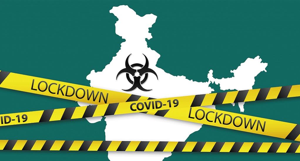 Lockdown, Berikut Sejumlah Negara yang Telah Memberlakukannya