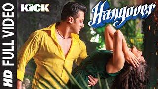Hangover: Salman Khan Song English/Hindi lyrics idoltube –
