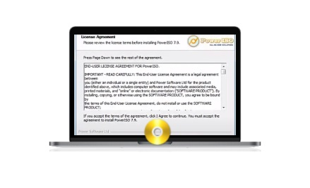 تحميل برنامج باور ايزو 2021 Power ISO