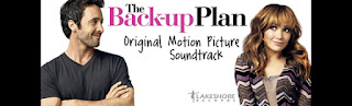 the back-up plan soundtracks-b plani muzikleri