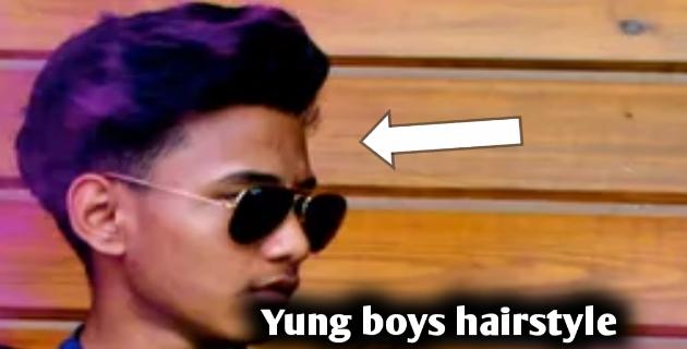 New boys hair style cutting 2020