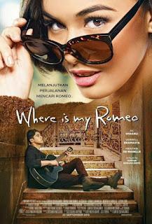 Download Film Where Is My Romeo (2015) HD 720p Full Movie