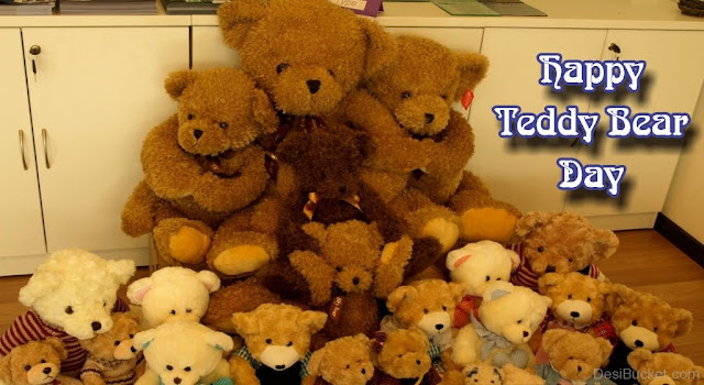 teddy day gifs