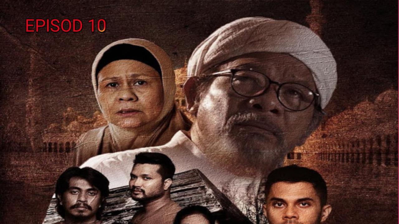 Tonton Drama Ayahanda Episod 10 (Lestary TV3)