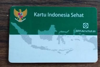 Dapatkan Bansos Rp300 Ribu untuk Pemilik Kartu Indonesia Sehat (KIS), Cek Detailnya