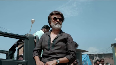 rajinikanth Kaala hd pictures