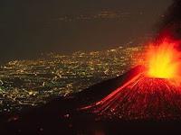 8 Gunung di Indonesia yang Pernah Meletus Dahsyat : Bisakah Terulang Kembali?