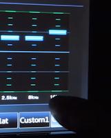 10 khz stereo eq setting