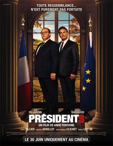 pelicula Presidentes