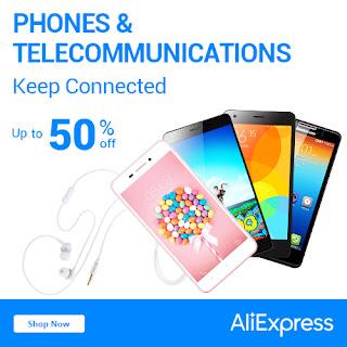 Promo AliExpress
